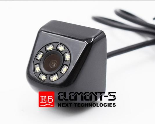 Камера заднего вида Full HD (железная) С28