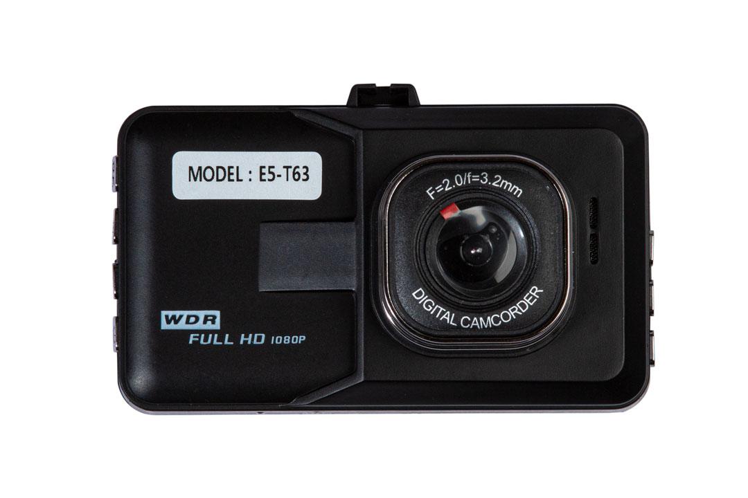 Видео регистратор Е5-Т63