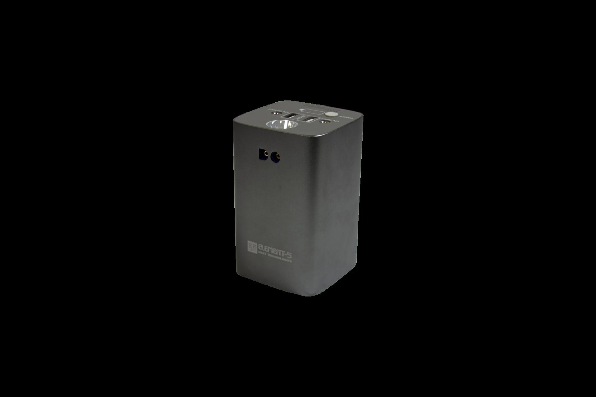Пускозарядное устройство E-5 Smart